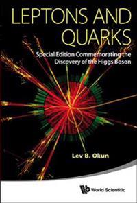 Leptons and Quarks