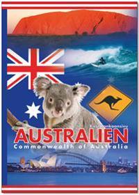 AUSTRALIEN- Commonwealth of Australia