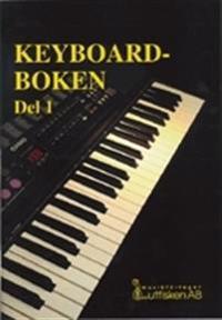 Keyboardboken [Musiktryck]. D. 1