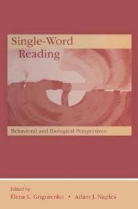 Single-Word Reading