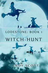 Lodestone: (Witch-Hunt Series)