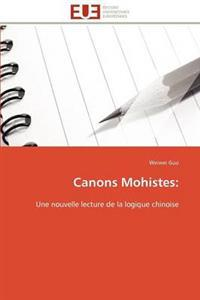 Canons Mohistes