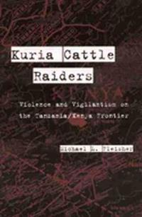 Kuria Cattle Raiders