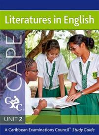 Literatures in English for Cape Unit 2 CXC