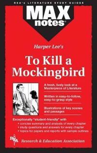 Max Notes - To Kill a Mockingbird