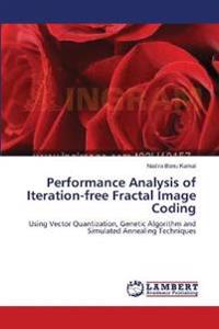Performance Analysis of Iteration-Free Fractal Image Coding