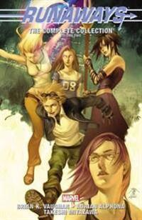 Runaways the Complete Collection 2