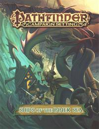 Ships of the Inner Sea