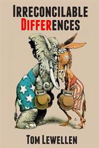 Irreconcilable Differences: Restarting the American Revolution