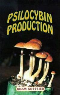 Psilocybin Prodution