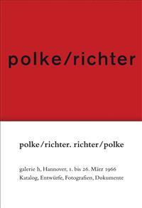 Polke/Richter Richter/Polke
