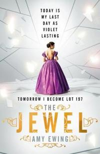 The Jewel (The Lone City 1)