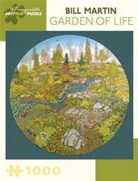 Bill Martin - Garden of Life