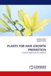 Plants for Hair Growth Promotion