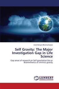 Self Gravity