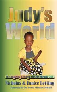 Judy's World