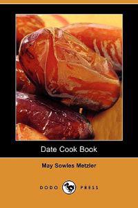 Date Cook Book (Dodo Press)
