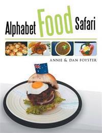 Alphabet Food Safari