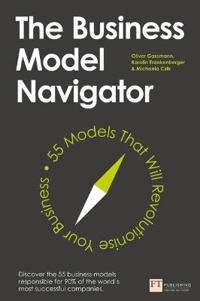 The Business Model Navigator