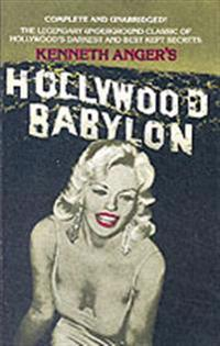 Hollywood Babylon - Kenneth Anger - böcker (9780440153252)     Bokhandel
