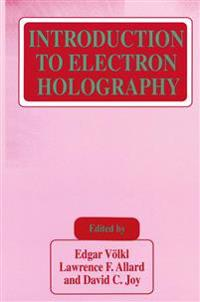 Introduction to Electron Holography