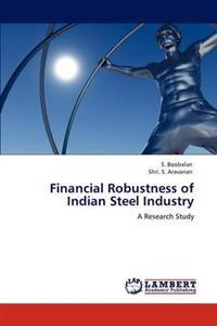 Financial Robustness of Indian Steel Industry