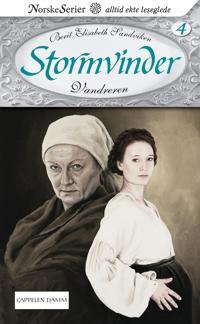 Vandreren - Berit Elisabeth Sandviken pdf epub