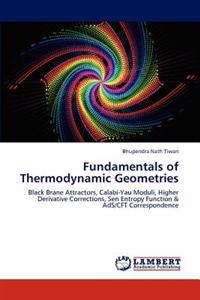 Fundamentals of Thermodynamic Geometries