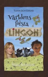 Tuva och Einar : världens första lingon