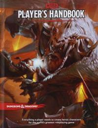 Dungeons & Dragons Player's Handbook
