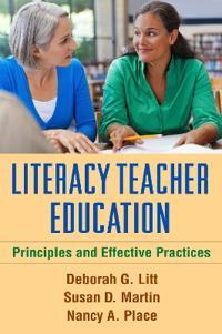 Literacy Teacher Education