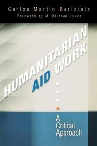 Humanitarian Aid Work