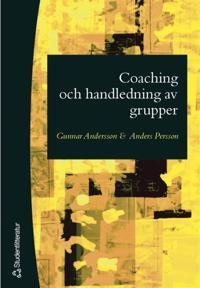 Coaching och handledning av grupper