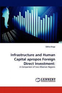 Infrastructure and Human Capital Apropos Foreign Direct Investment