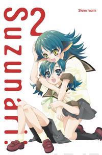 Suzunari! 2