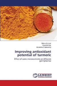 Improving Antioxidant Potential of Turmeric