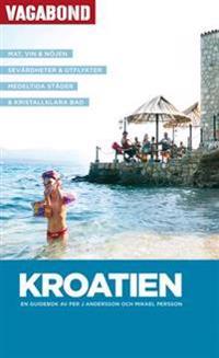 Kroatien Vagabond reseguide