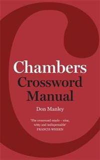 Chambers Crossword Manual: 5th Edition