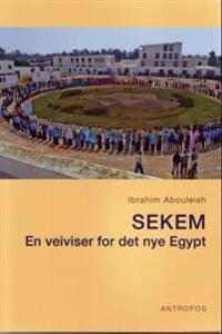 Sekem - Ibrahim Abouleish | Inprintwriters.org