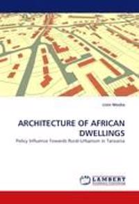 Architecture of African Dwellings