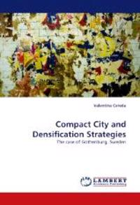 Compact City and Densification Strategies