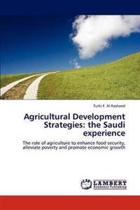 Agricultural Development Strategies