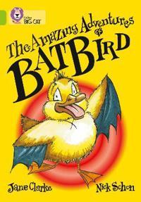 The Amazing Adventures of Batbird
