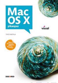 Mac OS X -pikaopas