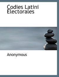 Codies Latini Electorales