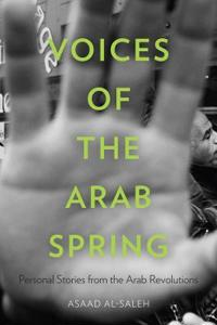 Voices of the Arab Spring