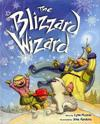 The Blizzard Wizard