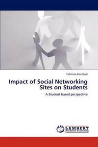 Impact of Social Networking Sites on Students