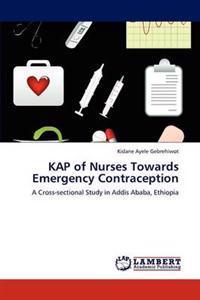 Kap of Nurses Towards Emergency Contraception