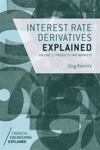 Interest Rate Derivatives Explained